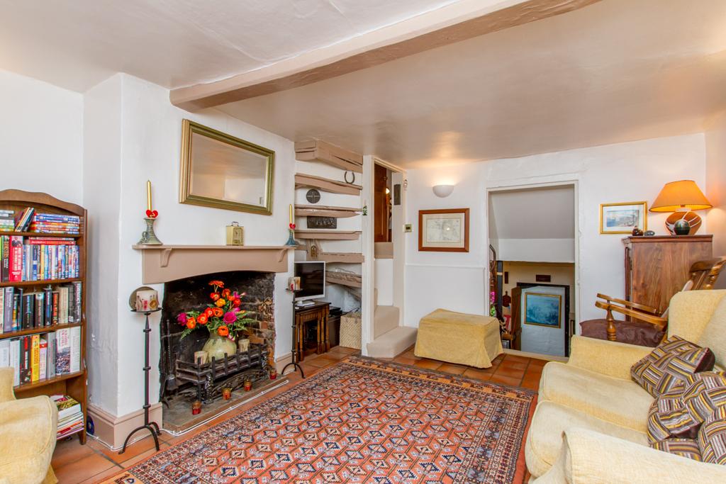 Fireplace Design leonards fireplace : Keller Williams UK : 2 bedroom cottage for sale in St Leonards ...