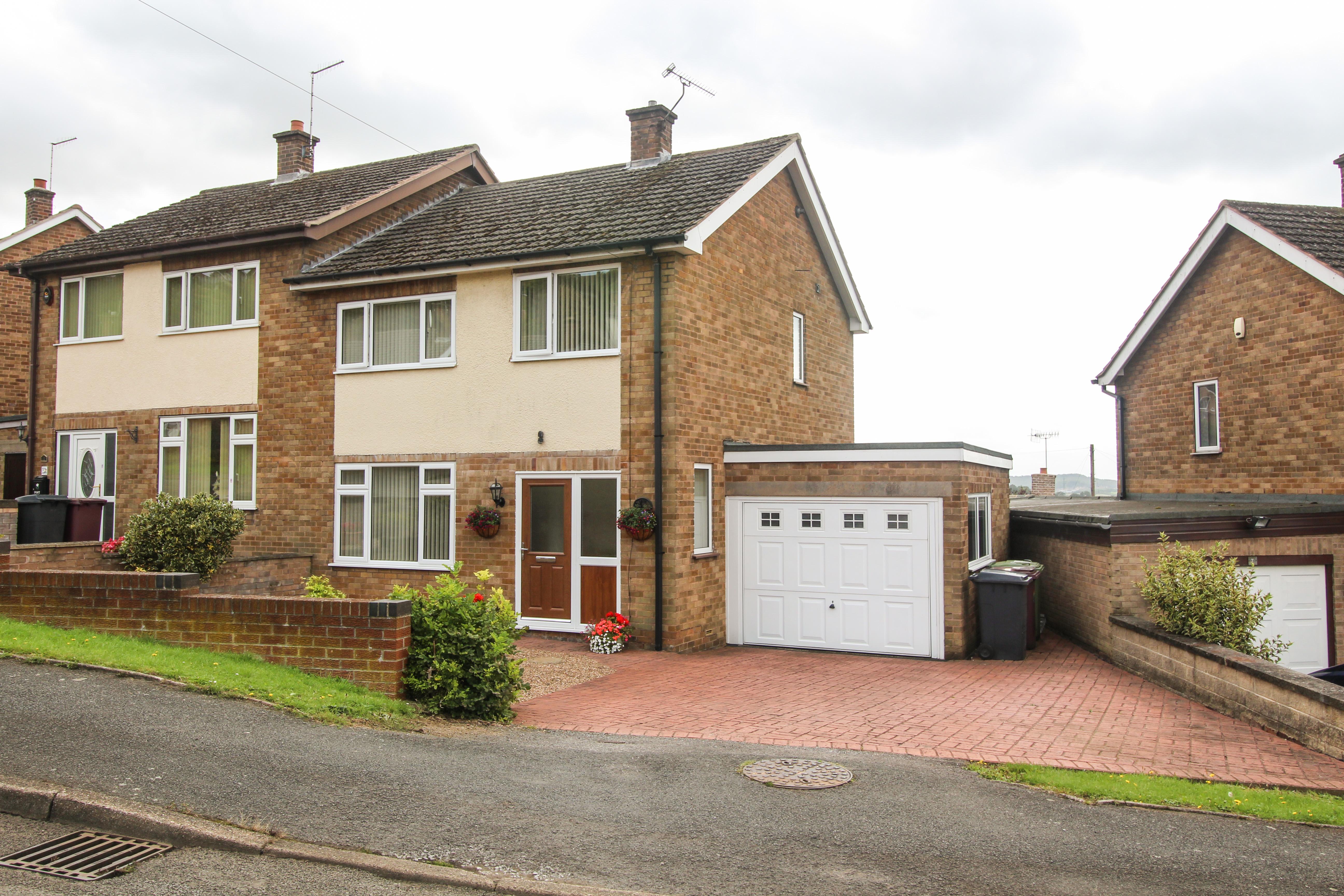 Keller Williams Leeds : 3 bedroom semi detached house for sale in ...