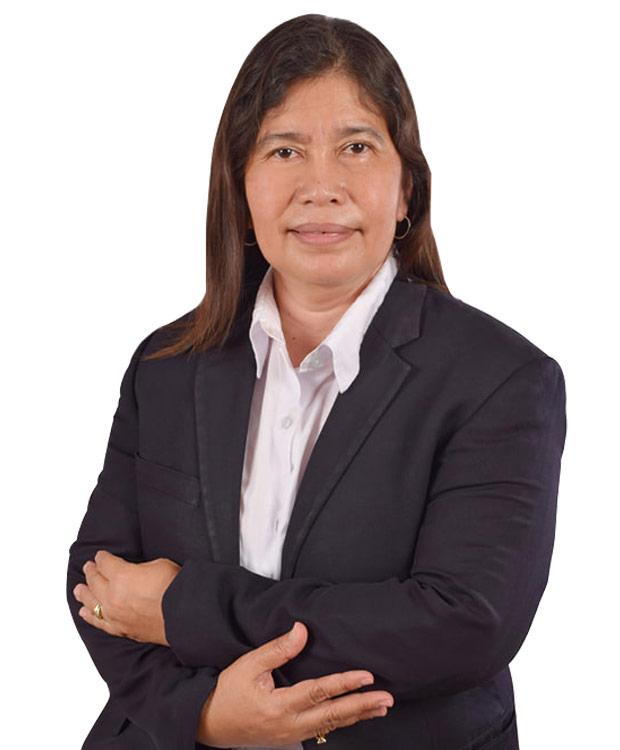 Evelyn Baugbug