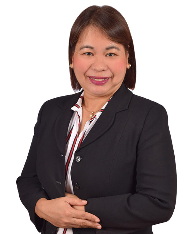 Janice Cagulada