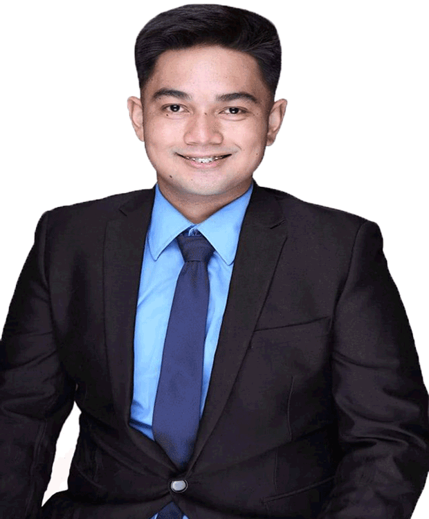 Kenneth Bungabong