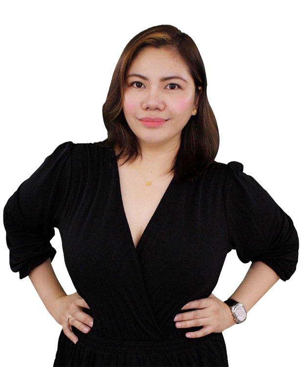 Eden Joy Tan