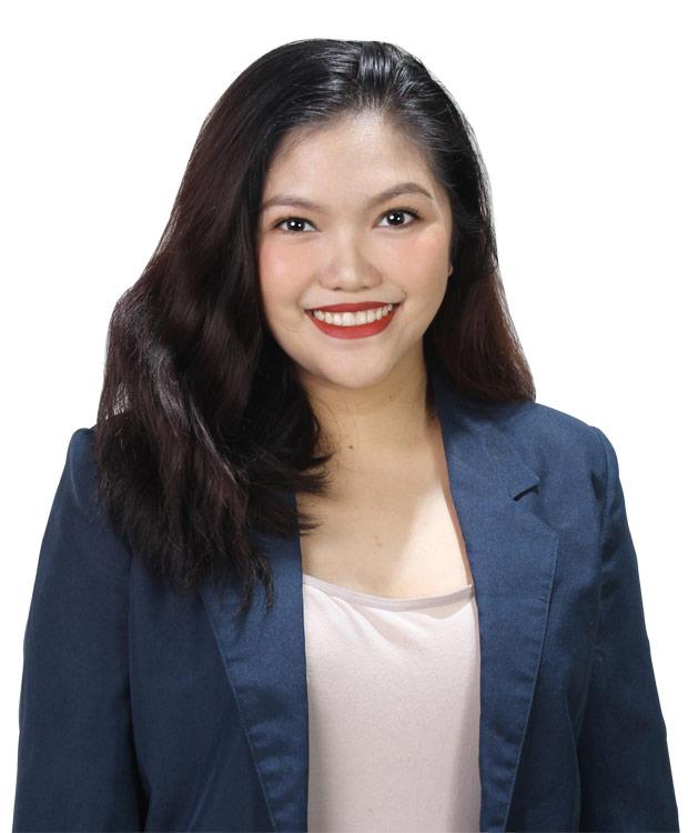 Jimelle Dacanay