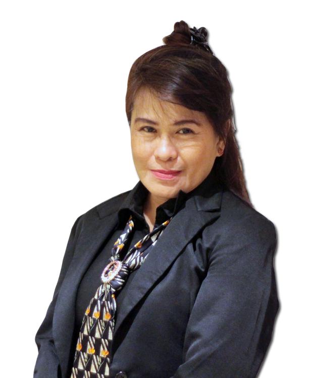 Mary Jane Francisco