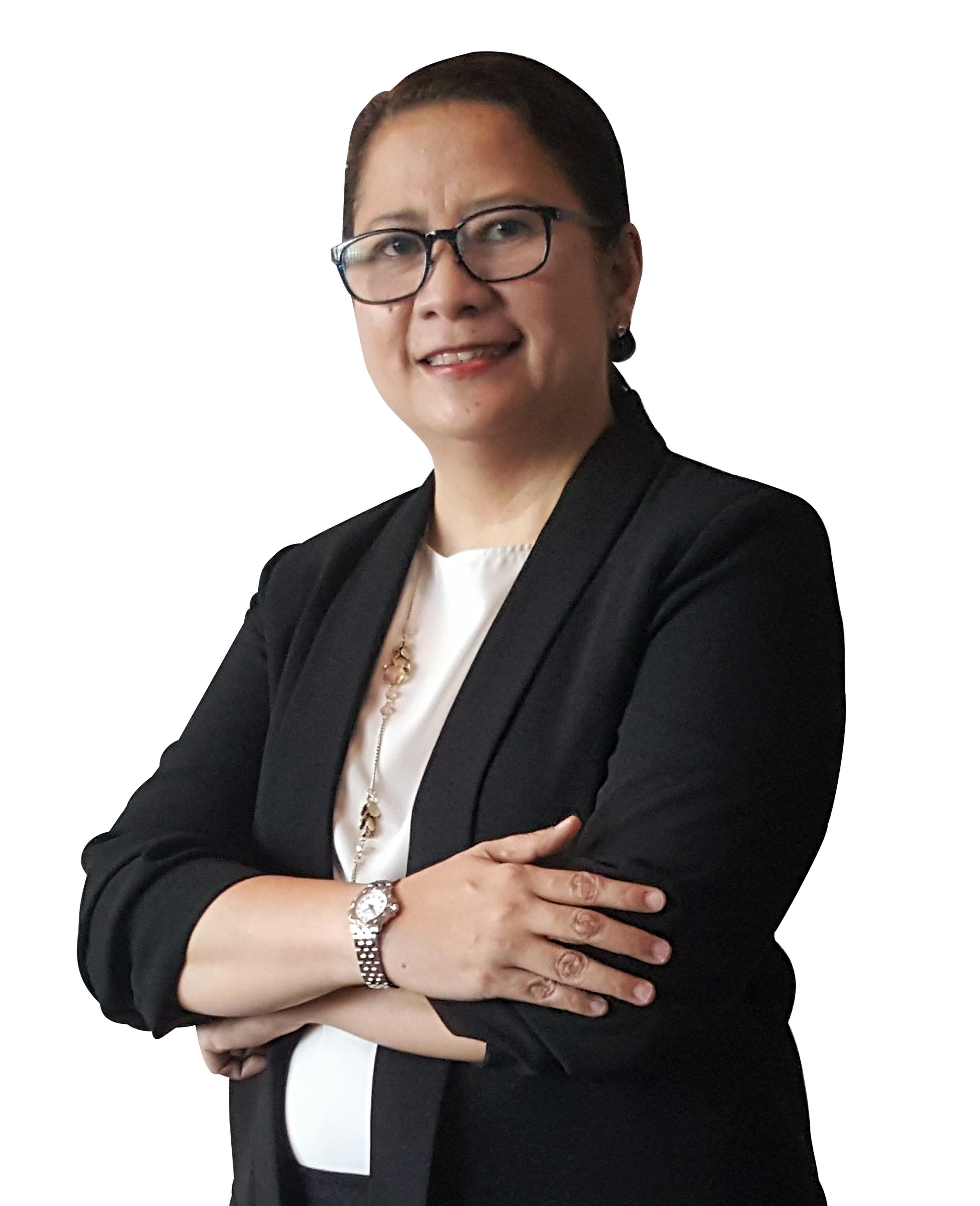 Marie Paz Rama