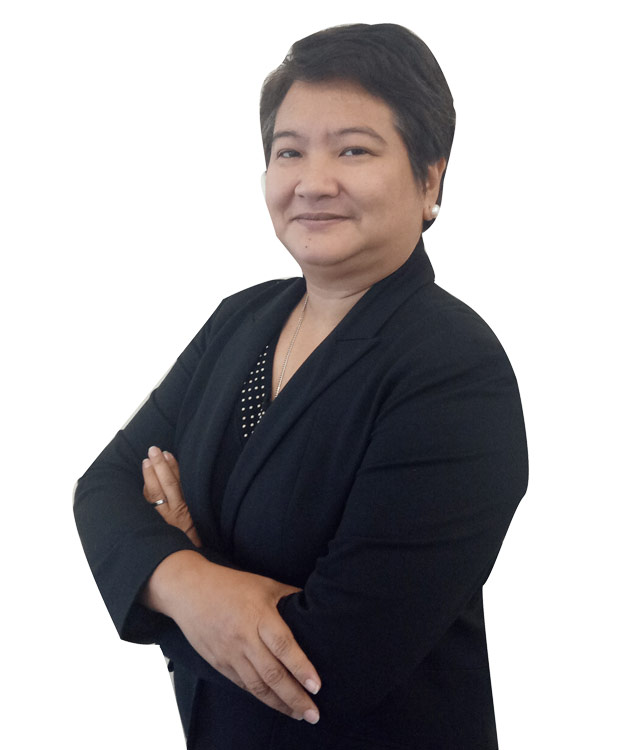 Maria Cristina Avenido
