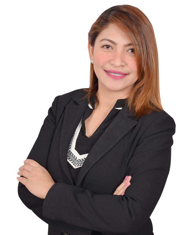 Jemealyn Relampagos