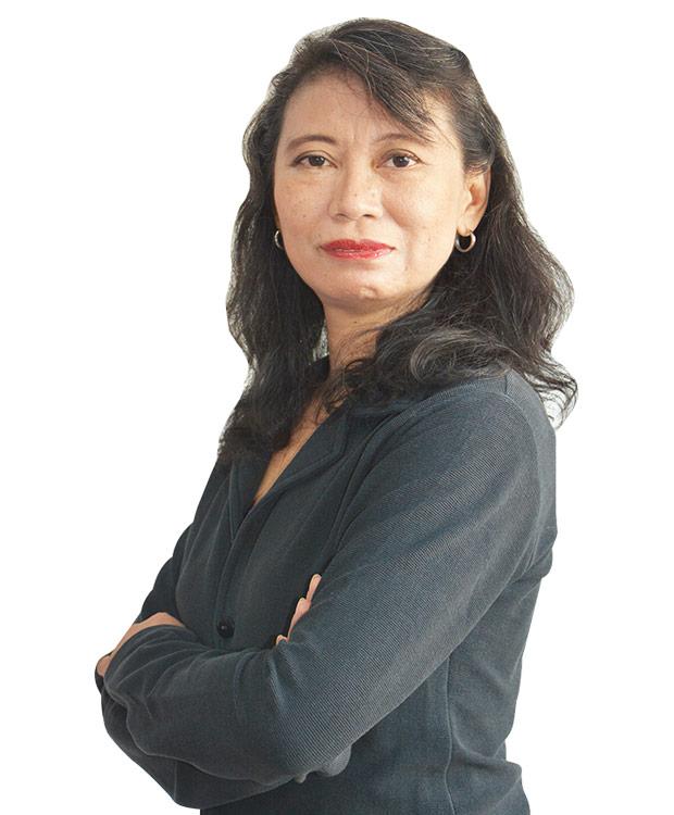 Marites Hidalgo