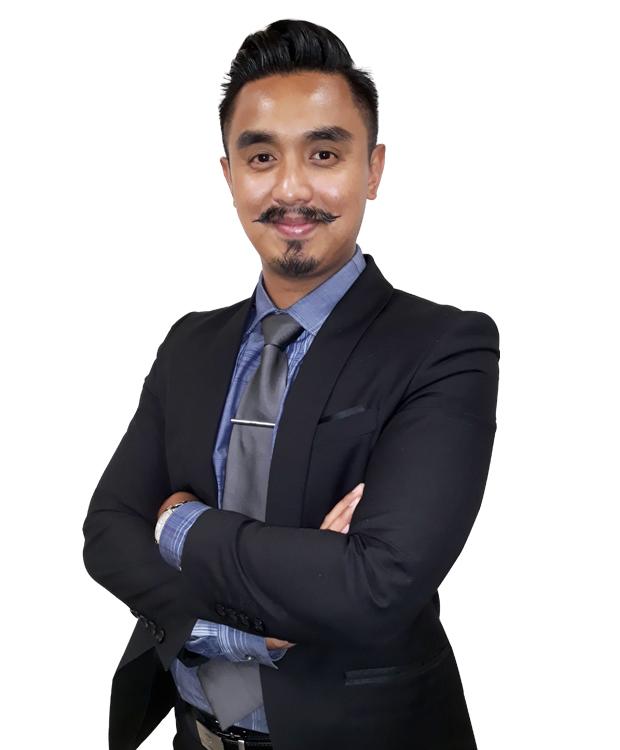 Chad Patawaran