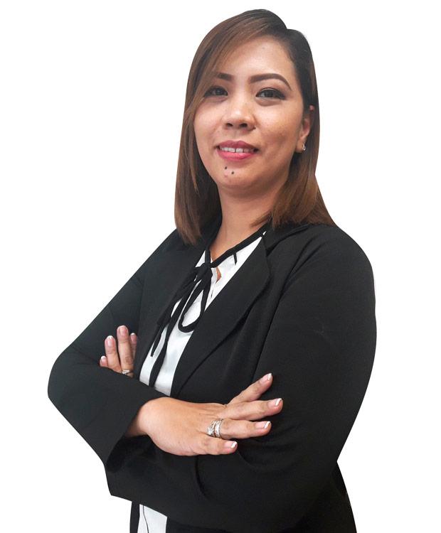 Mary Jill Presa