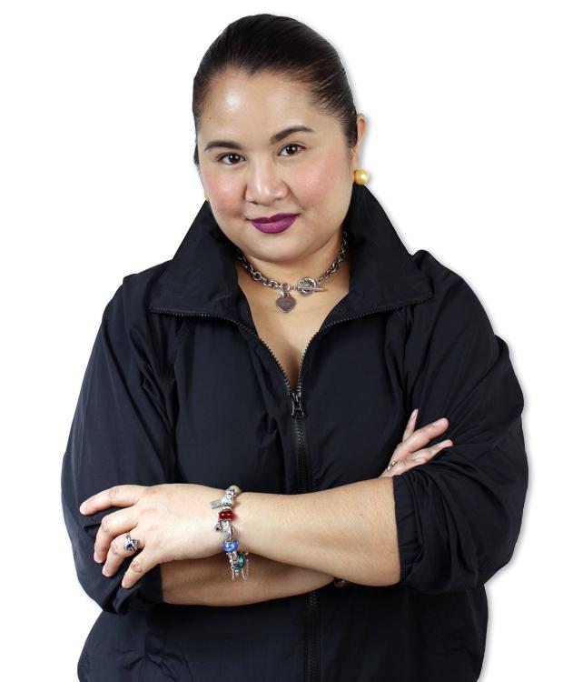 Ma. Michelle Razote