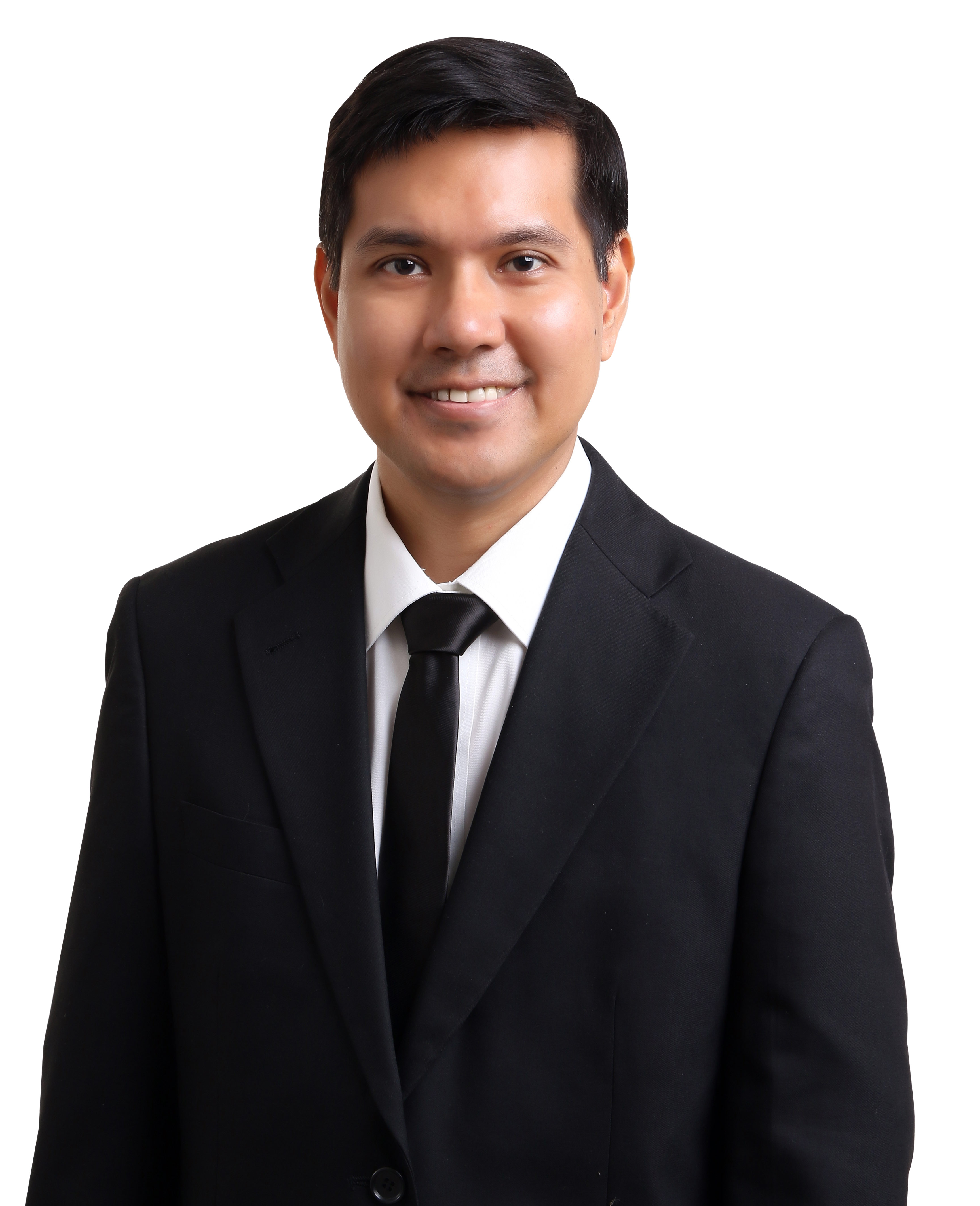 Michael Joseph Bautista