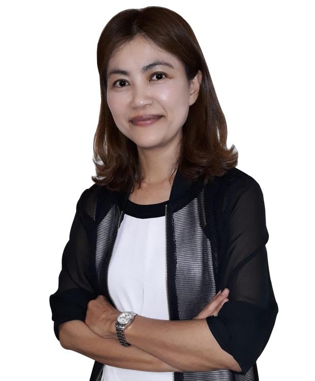 Gigi Chang