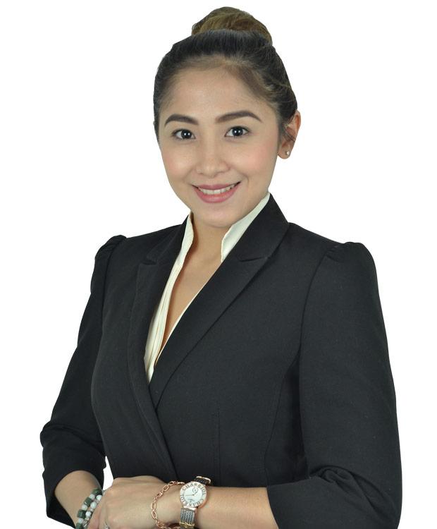 Genevieve Perez