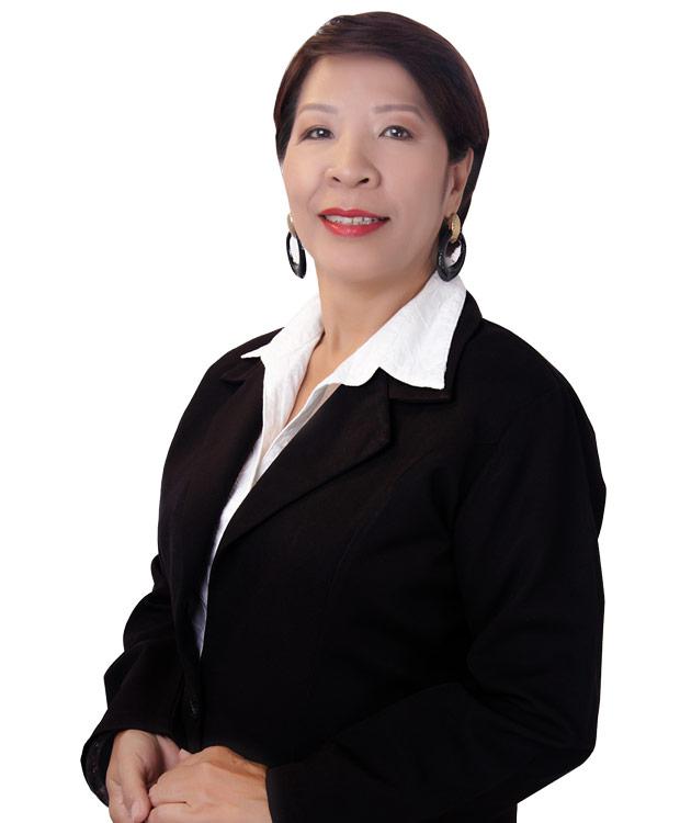 Lizette Reyes