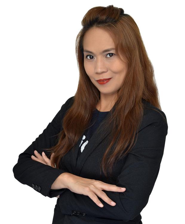 Jennifer Bueno