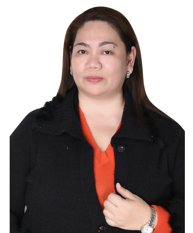 Jinky Joyce Aguilar