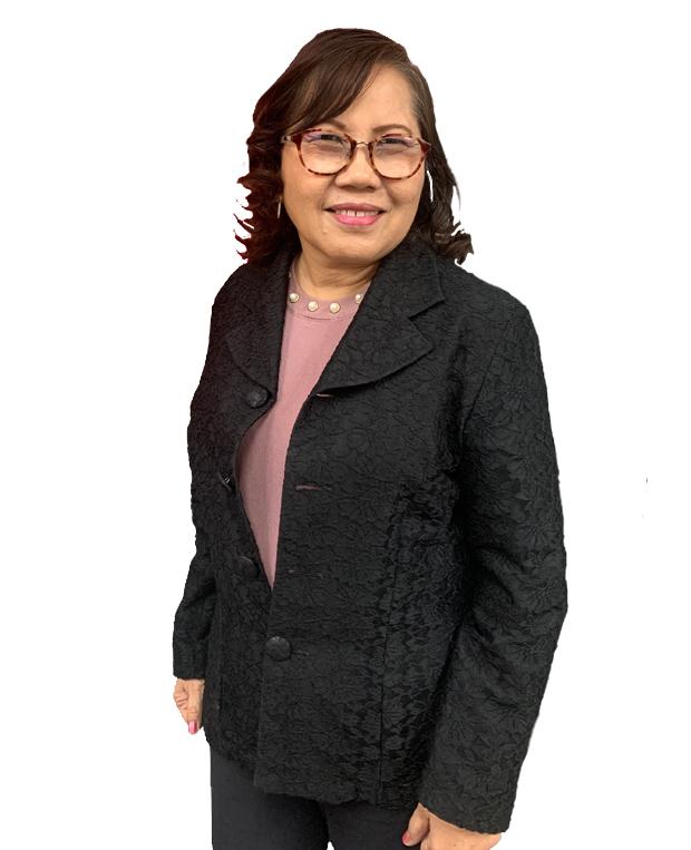 Elizabeth Pulanco