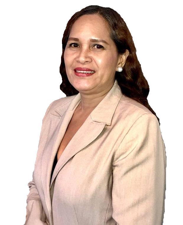 Edinor P. Enriquez