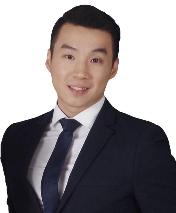 Dexter John Ong