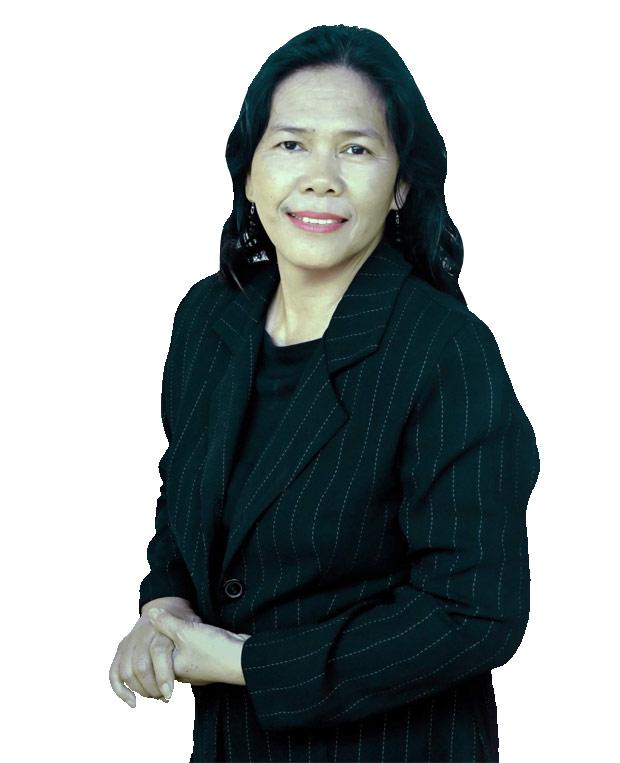 Catalina T. Magay