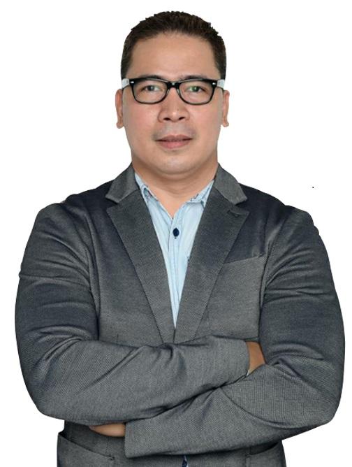 Jerome Castro