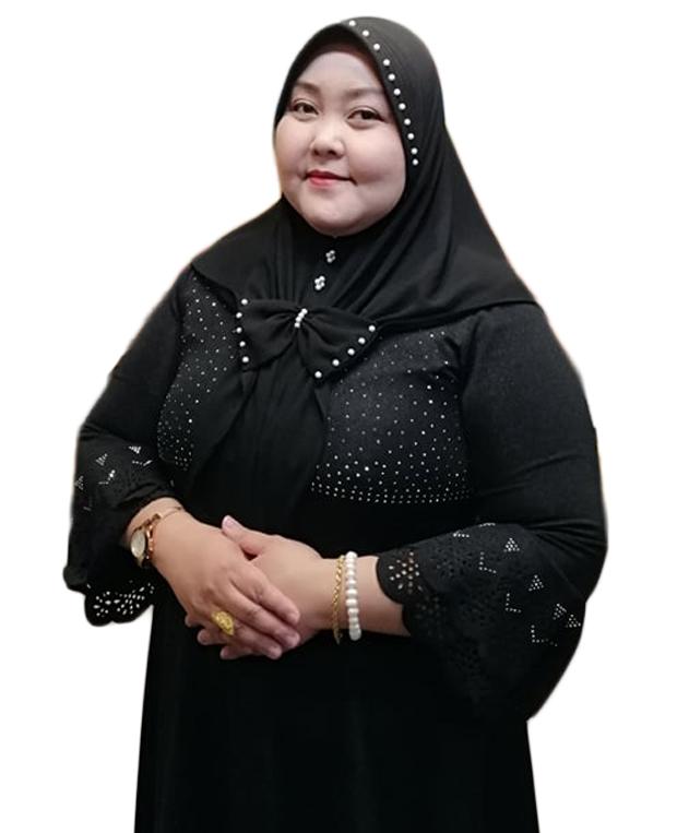 Linda Abbas