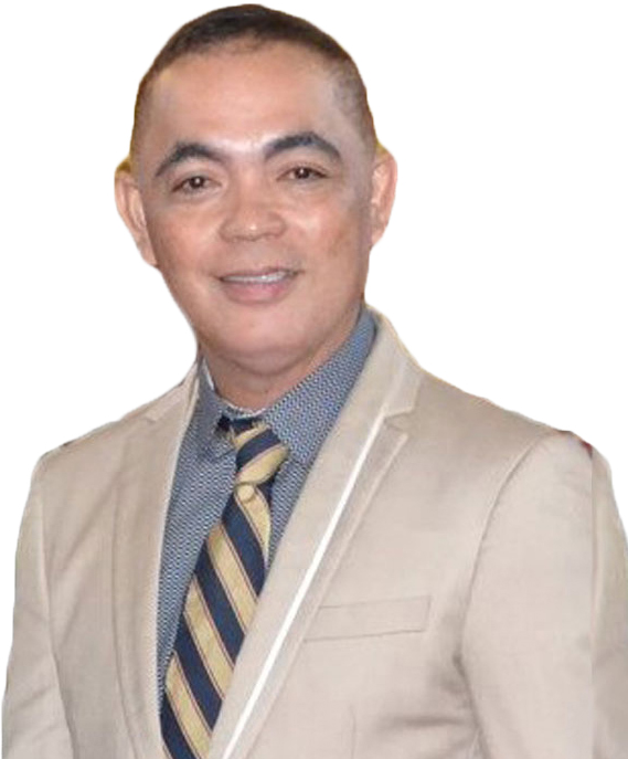 Bernardo Mingoy