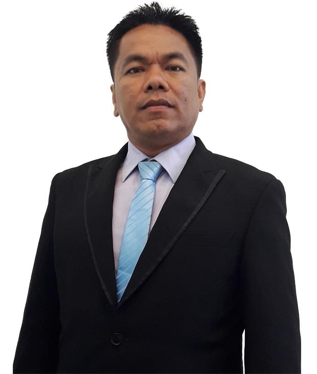 Gerry Bustamante