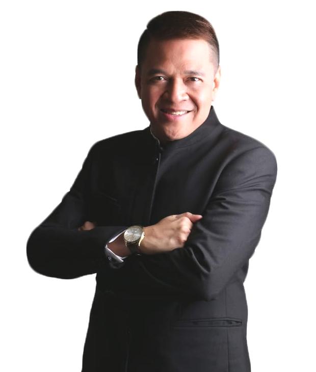 Dante Salamat