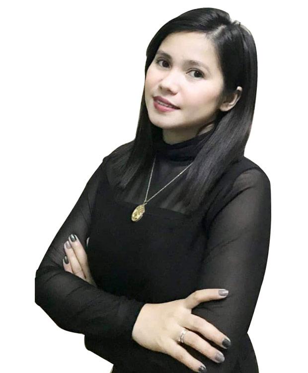 Ellen Mae Buenavidez