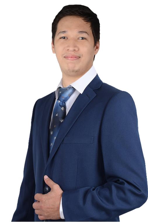 Joshua Andrew Quirante